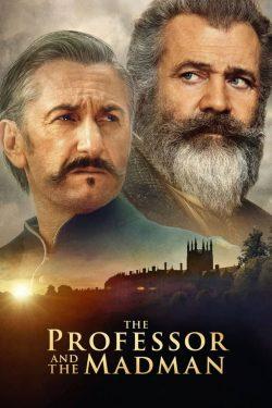 دانلود فیلم The Professor And The Madman 2019