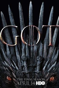 دانلود فصل هشتم سریال Game of Thrones