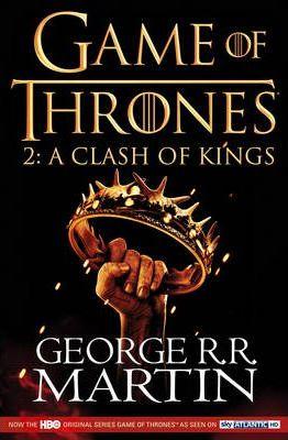 دانلود فصل دوم سریال Game of thrones