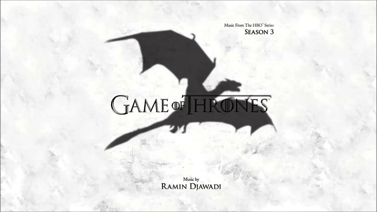 دانلود فصل سوم سریال Game of thrones