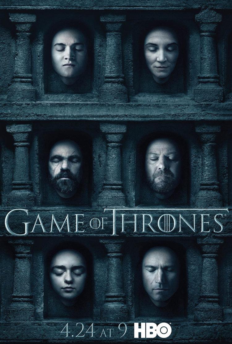 دانلود فصل ششم سریال Game of thrones