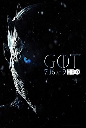 دانلود فصل هفتم سریال Game of thrones