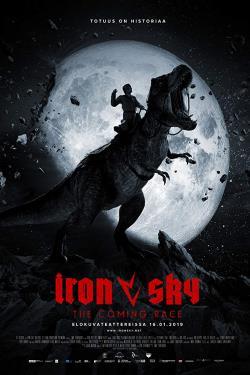 دانلود فیلم Iron Sky 2 2019