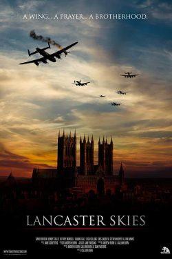 دانلود فیلم Lancaster Skies 2019
