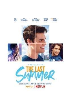 دانلود فیلم The Last Summer 2019