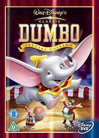 دانلود فیلم Dumbo 1941