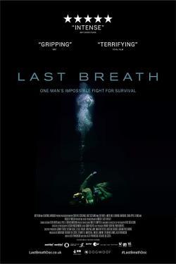 دانلود فیلم Last Breath 2019