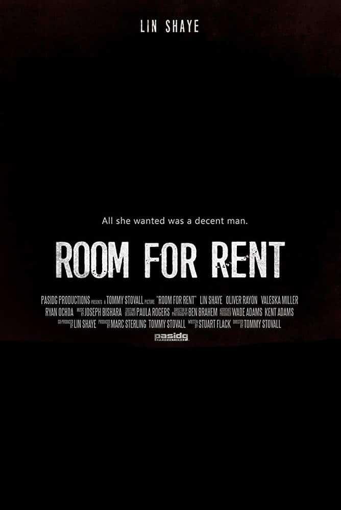 دانلود فیلم Room For Rent 2019