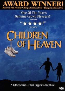 دانلود فیلم Children of Heaven 1997