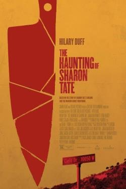 دانلود فیلم The Haunting Of Sharon Tate 2019