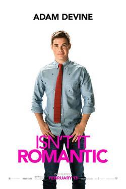 دانلود فیلم Isnt It Romntic 2019