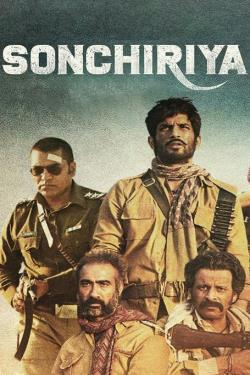 دانلود فیلم Sonchiriya 2019