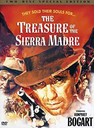 دانلود فیلم The Treasure of the Sierra Madre 1948