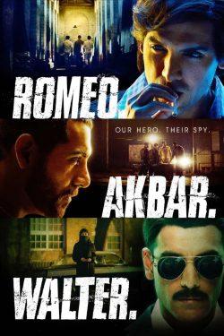 دانلود فیلم Romeo Akbar Walter 2019
