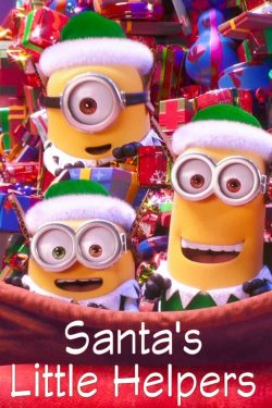 دانلود فیلم Santas Little Helpers 2019