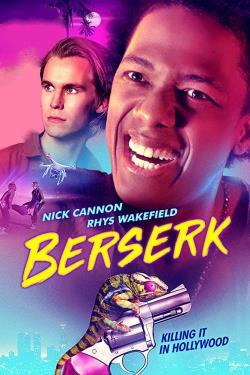 دانلود فیلم Berserk 2019