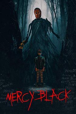 دانلود فیلم Mercy Black 2019