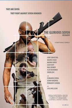 دانلود فیلم The Glorious Seven 2019