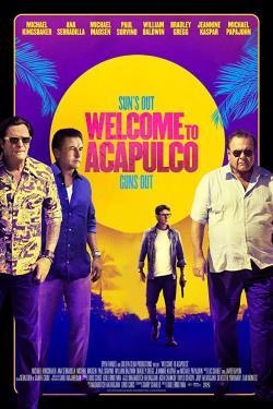 دانلود فیلم Welcome To Acapulco 2019
