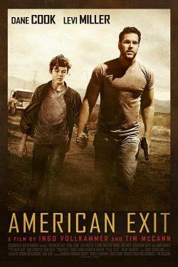 دانلود فیلم American Exit 2019