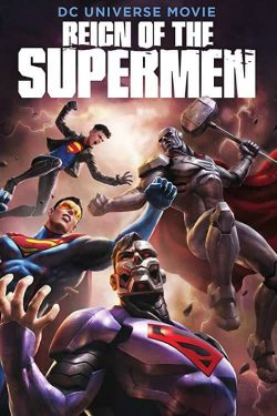 دانلود فیلم Reign Of The Supermen 2019