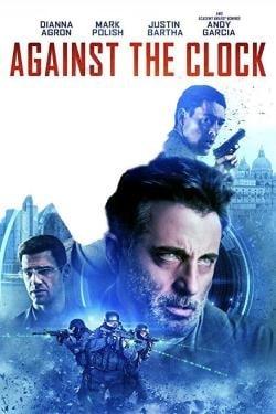 دانلود فیلم Against The Clock 2019