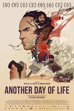 دانلود فیلم Another Day Of Life 2018