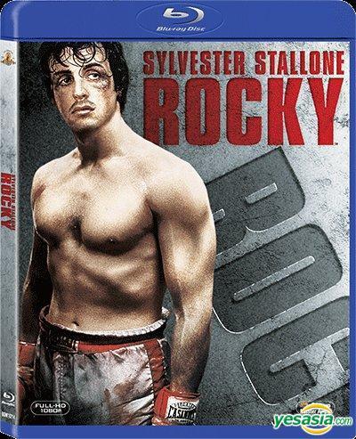 دانلود فیلم Rocky کالکشن راکی