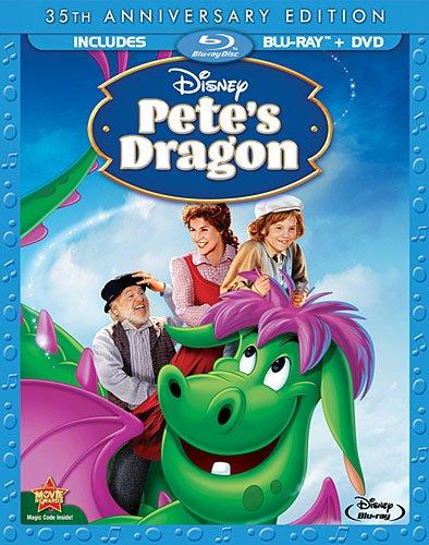 دانلود فیلم Petes Dragon 1977