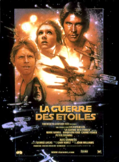دانلود فیلم Star Wars Episode IV A New Hope 1977