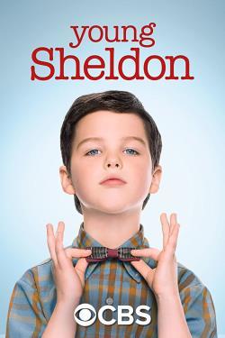 دانلود فصل دوم سریال Young Sheldon