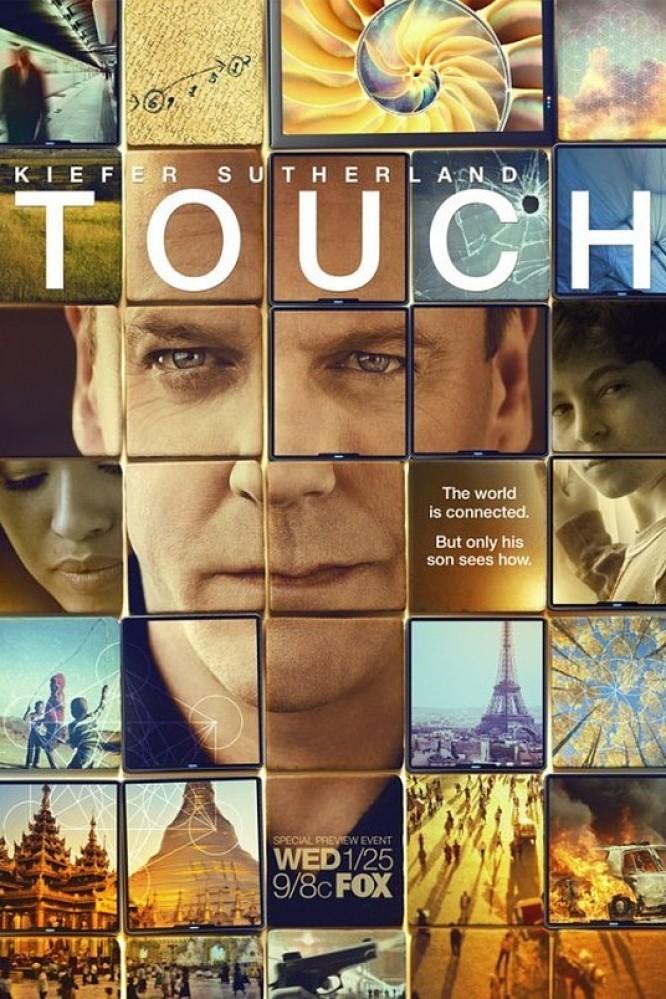 دانلود سریال Touch
