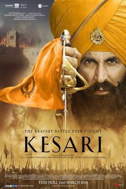 دانلود فیلم Kesari 2019