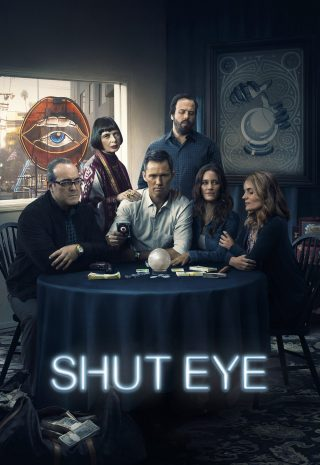 دانلود سریال Shut Eye