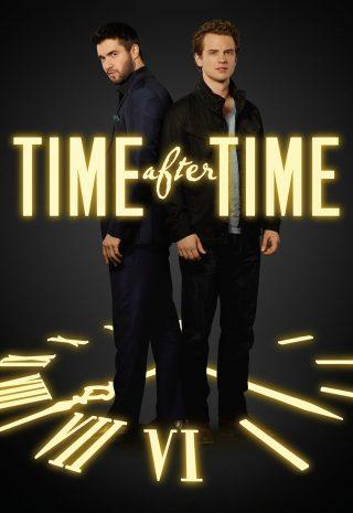 دانلود سریال Time After Time