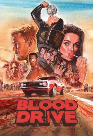 دانلود سریال Blood Drive