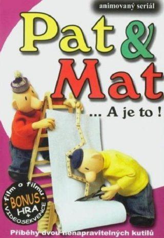 دانلود سریال Pat & Mat