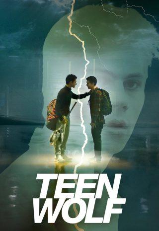دانلود سریال Teen Wolf
