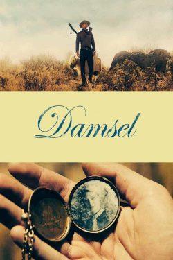دانلود فیلم Damsel 2018