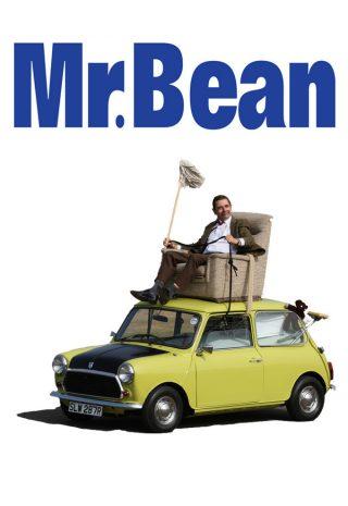 دانلود سریال Mr. Bean