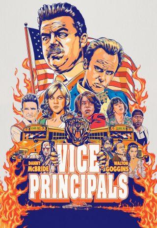 دانلود سریال Vice Principals