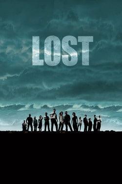 دانلود سریال Lost