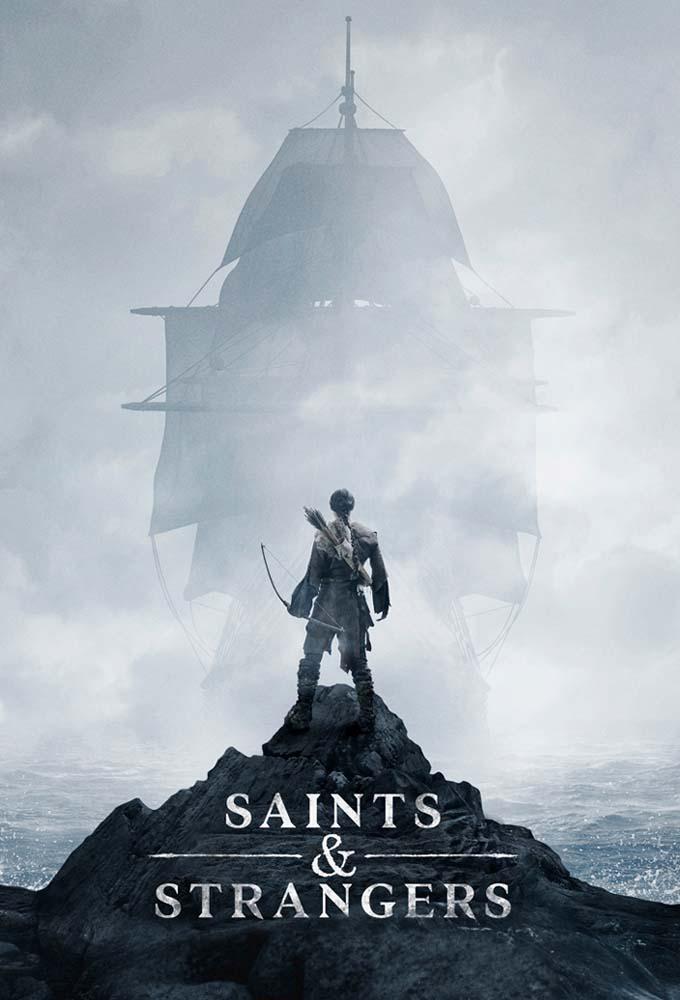 دانلود سریال Saints And Strangers