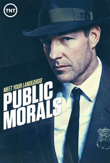 دانلود سریال Public Morals