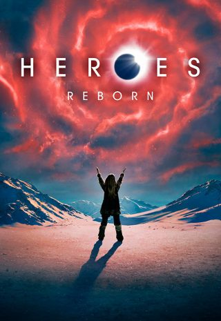 دانلود سریال Heroes Reborn