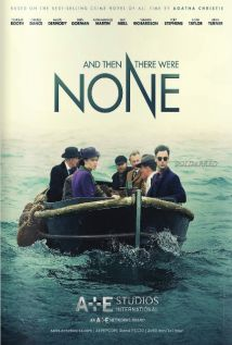 دانلود سریال And Then There Were None