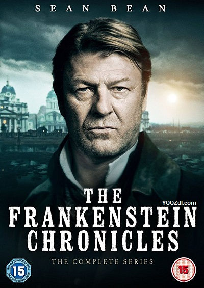 دانلود سریال The Frankenstein Chronicles
