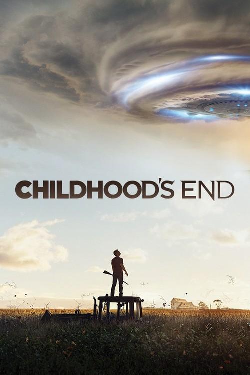 دانلود سریال Childhoods End