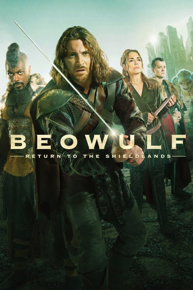 دانلود سریال Beowulf Return To The Shieldlands