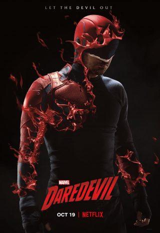 دانلود سریال Daredevil